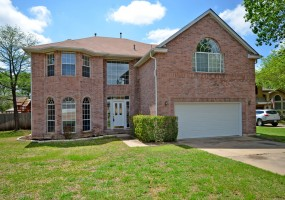 5 Bedrooms, Apartment, For sale, 1302, 3 Bathrooms, Listing ID 1000, Cedar Park, Williamson, United States, 78613,